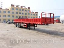 Tongya CTY9409B dropside trailer