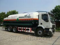 Chate CTZ5242GDY cryogenic liquid tank truck