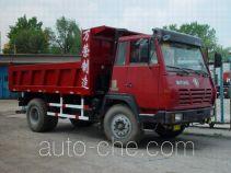 Wanrong CWR3162BLSX381 dump truck
