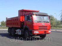 Wanrong CWR3250P2C dump truck