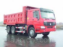 Wanrong CWR3257ZM3641 dump truck