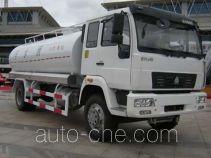 Wanrong CWR5120GSSZ sprinkler machine (water tank truck)