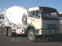 Wanrong CWR5250GJBP2C concrete mixer truck