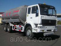 Wanrong CWR5250GYYM44Z oil tank truck