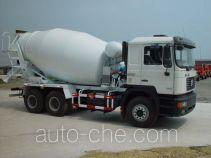 Wanrong CWR5255GJBDR384SX concrete mixer truck