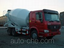 Wanrong CWR5257GJB40Z concrete mixer truck