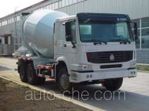 Wanrong CWR5257GJBZ concrete mixer truck