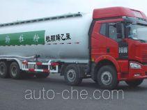 Wanrong CWR5310P66GFLCA bulk powder tank truck