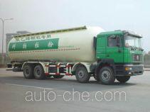 Wanrong CWR5314GFLJM456 bulk powder tank truck