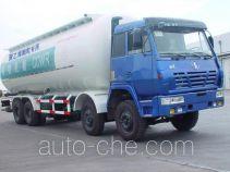 Wanrong CWR5314GFLST456 bulk powder tank truck