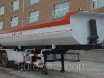 Wanrong CWR9280ZZX dump trailer