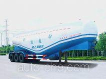Wanrong CWR9360GFL bulk powder trailer