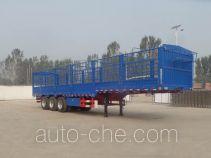 Wanrong CWR9375CCYE stake trailer