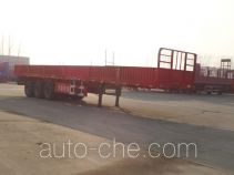 Wanrong CWR9400 trailer