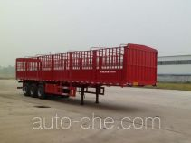 Wanrong CWR9400CCY stake trailer