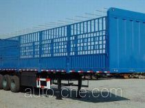 Wanrong CWR9400CLX stake trailer