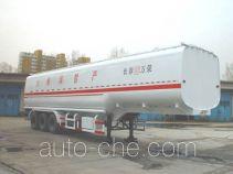 Wanrong CWR9400GYY oil tank trailer