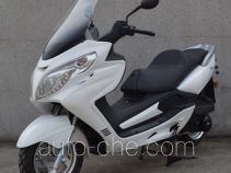 Chuangxin CX150T-6A scooter