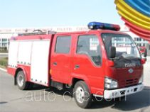 Feiyan (Jiyang) CX5060GXFSG20 fire tank truck