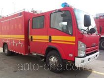 Feiyan (Jiyang) CX5070TXFHJ60 chemical accident rescue fire truck
