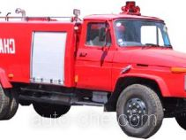 Feiyan (Jiyang) CX5090GXFGS45 water supply fire truck