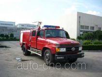 Feiyan (Jiyang) CX5093GXFSG35C fire tank truck