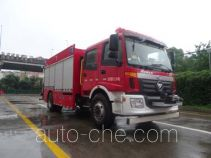 Feiyan (Jiyang) CX5120TXFJY80 fire rescue vehicle