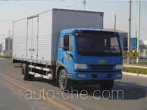 Feiyan (Jiyang) CX5120XBW insulated box van truck