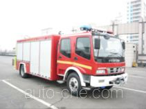 Feiyan (Jiyang) CX5130TXFJY50 fire rescue vehicle
