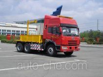Feiyan (Jiyang) CX5140XGC drill pipe lifting operation engineering works vehicle