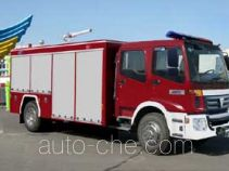 Feiyan (Jiyang) CX5141GXFPM30 foam fire engine