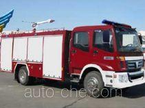 Feiyan (Jiyang) CX5143GXFPM50 foam fire engine