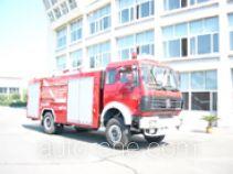 Feiyan (Jiyang) CX5160GXFPM50L foam fire engine
