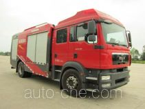 Feiyan (Jiyang) CX5180GXFAP60 class A foam fire engine