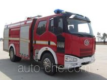 Feiyan (Jiyang) CX5180GXFAP65 class A foam fire engine