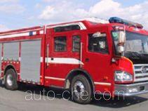 Feiyan (Jiyang) CX5180GXFPM50CS foam fire engine