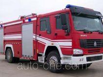 Feiyan (Jiyang) CX5190GXFPM72 foam fire engine