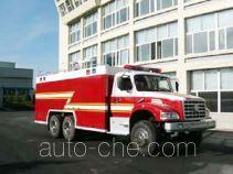 Feiyan (Jiyang) CX5240GXFSG100 fire tank truck
