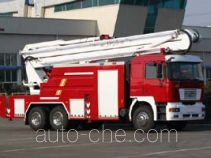 Feiyan (Jiyang) CX5240JXFJP25 high lift pump fire engine