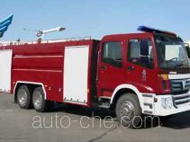 Feiyan (Jiyang) CX5241GXFPM120 foam fire engine