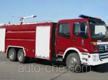 Feiyan (Jiyang) CX5241GXFSG120 fire tank truck