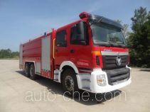 Feiyan (Jiyang) CX5300GXFSG150 fire tank truck