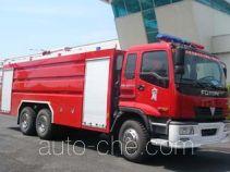 Feiyan (Jiyang) CX5320GXFPM180 foam fire engine