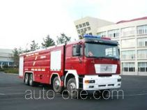 Feiyan (Jiyang) CX5371GXFPM200 foam fire engine