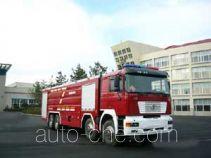Feiyan (Jiyang) CX5371GXFSG200 fire tank truck