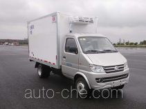 Chuanmu CXJ5030XLC refrigerated truck