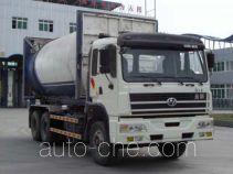 Newway CXL5255ZLJ garbage truck