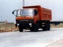 Yangtian CXQ3204EQ dump truck