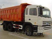 Yangtian CXQ3251 dump truck