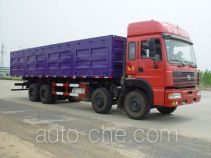 Yangtian CXQ3281 dump truck